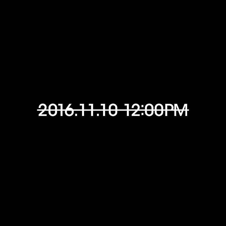 Source: G-Dragon's Instagram