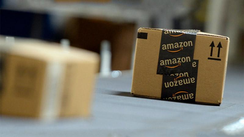 Amazon Southeast Asia
