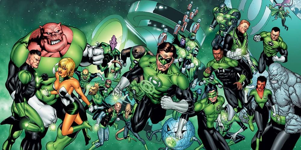 Green-Lantern-Corp.-DC-Comics