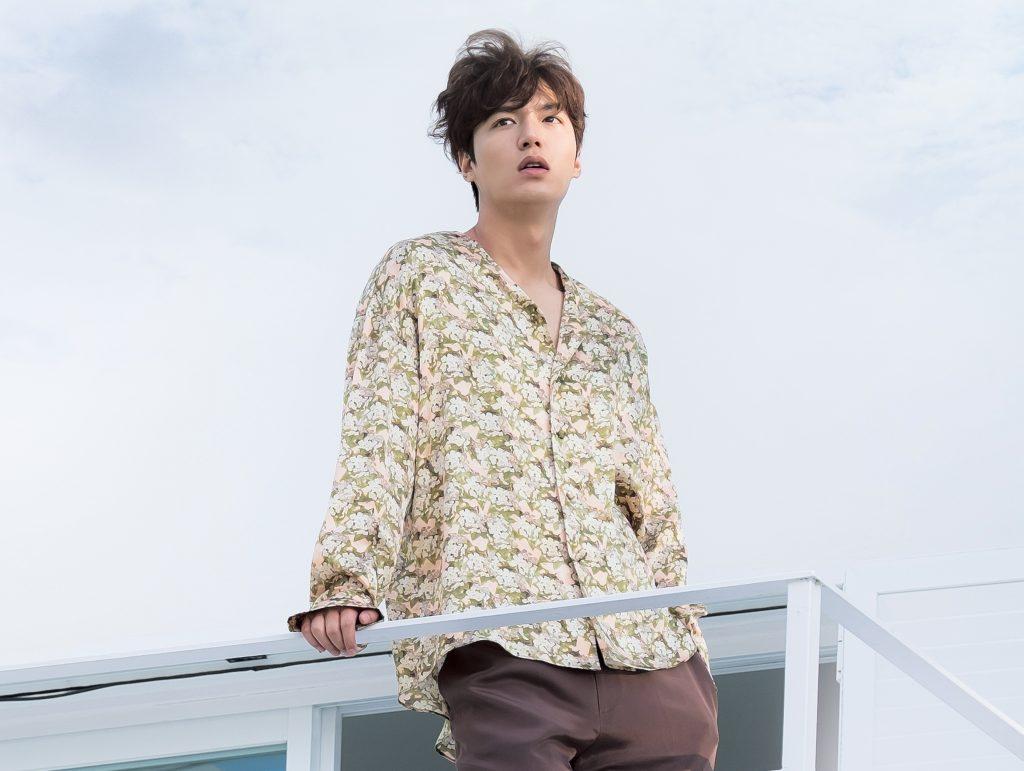 ONE HD- Legend of the Blue Sea - Lee Min Ho