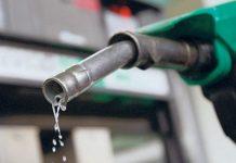 Petrol Diesel Nov