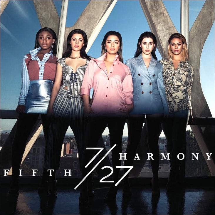 5th harmony