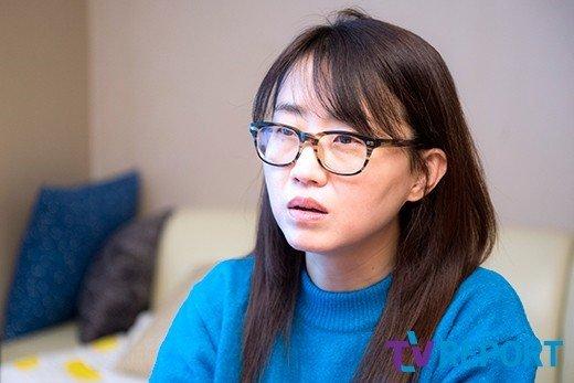 Kim Eun Hee Signal