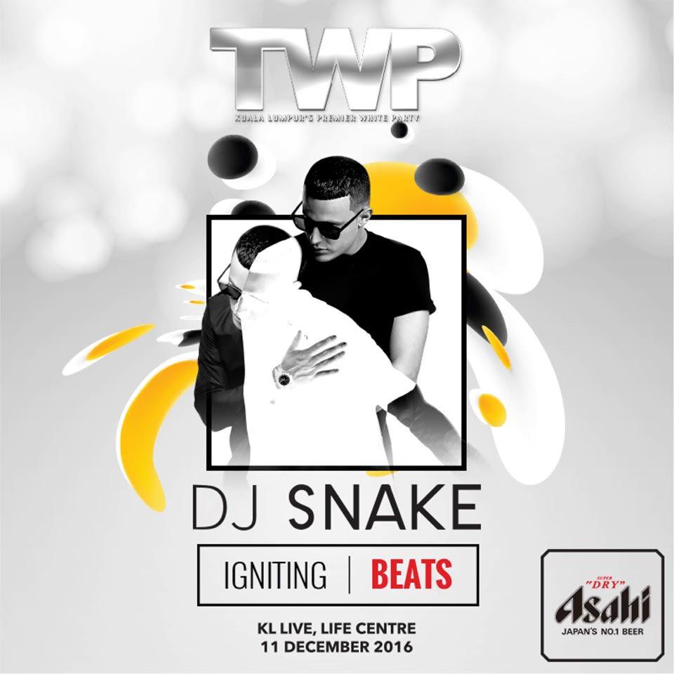 TWP DJ Snake
