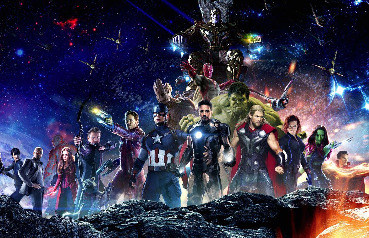 avengers-infinity-war-2 - hype malaysia
