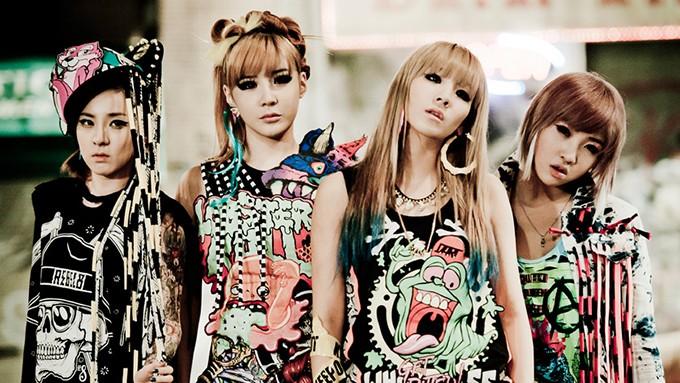 Source: YG Entertainment
