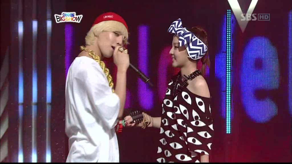 G-Dragon Dara