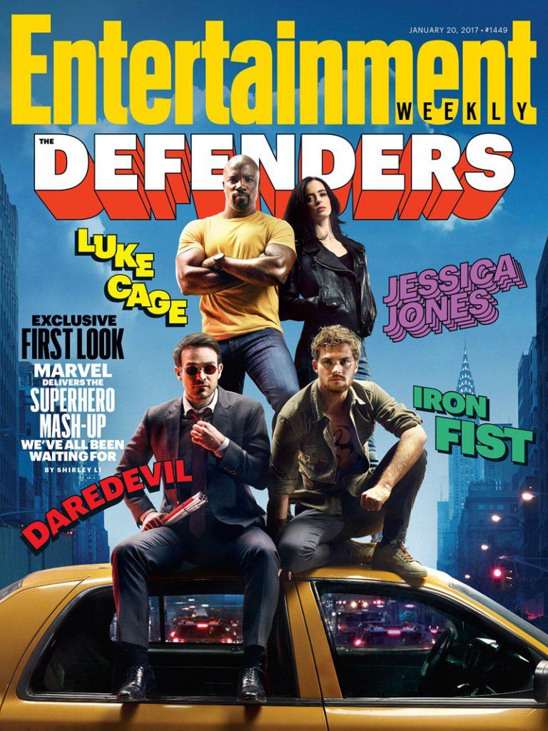 The Defenders 2