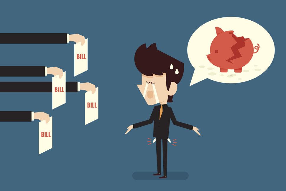 cny debts