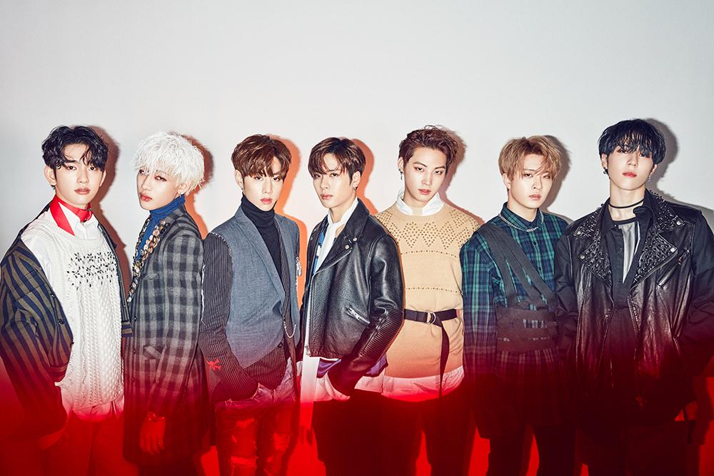 Source: GOT7's Official Website