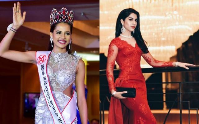 Source: Missology, Miss World Malaysia,