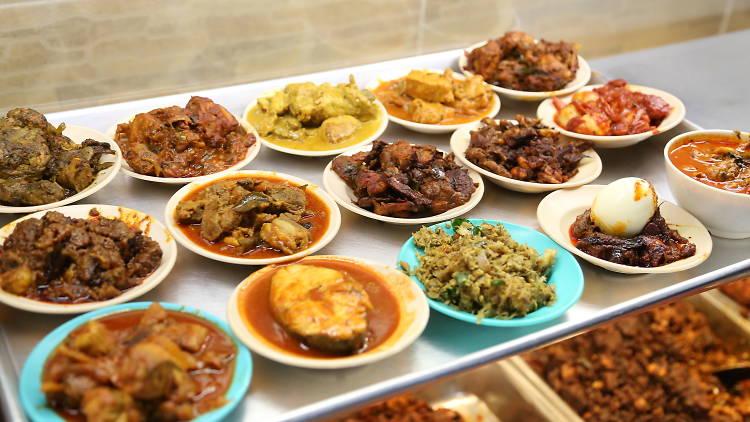 Vishal Food & Catering