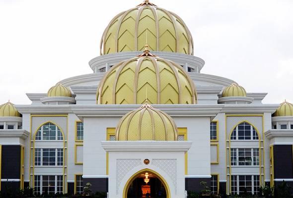 24th April Malaysia