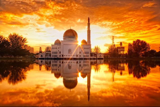 Masjid As-Salam Puchong