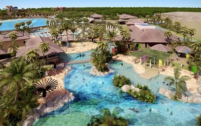 Ocean Quest Marine Theme Park