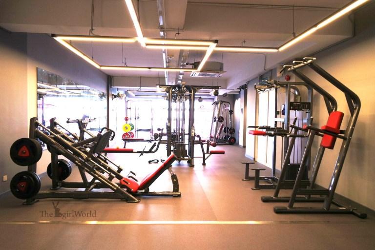KL Fitness 24-7