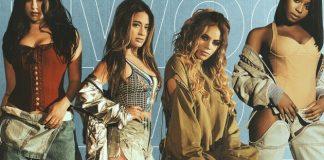 Fifth Harmony Down