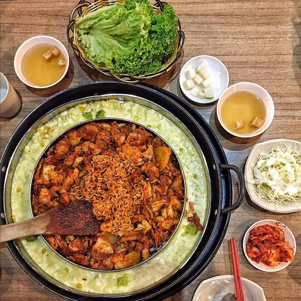 Halal Korean Restaurant In Selangor