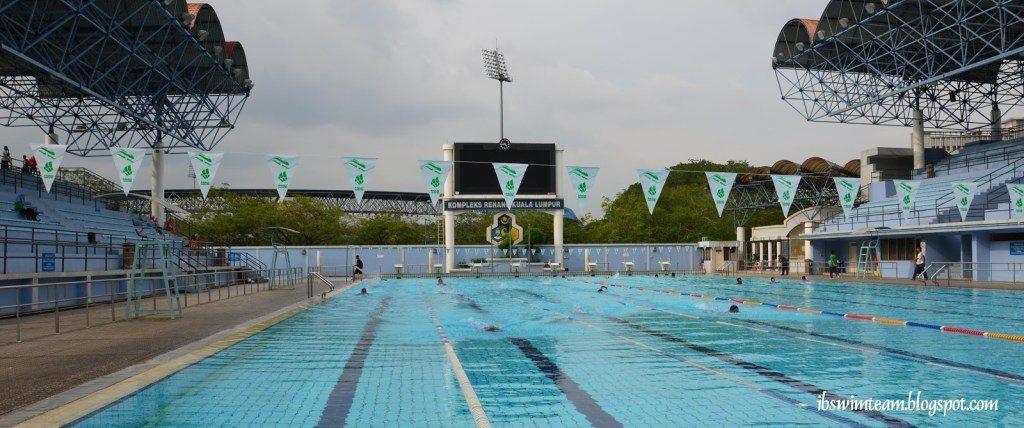 Kuala Lumpur Swimming Complex
