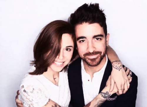 #Hollywood: Christina Perri Is Engaged To BF Paul Costabile