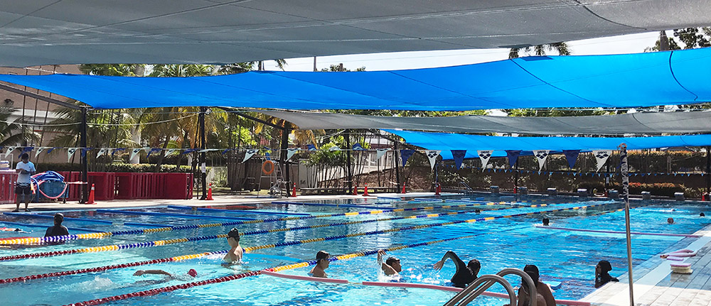 Fitness 10 Public Swimming Pools In Kl That Don 39 T