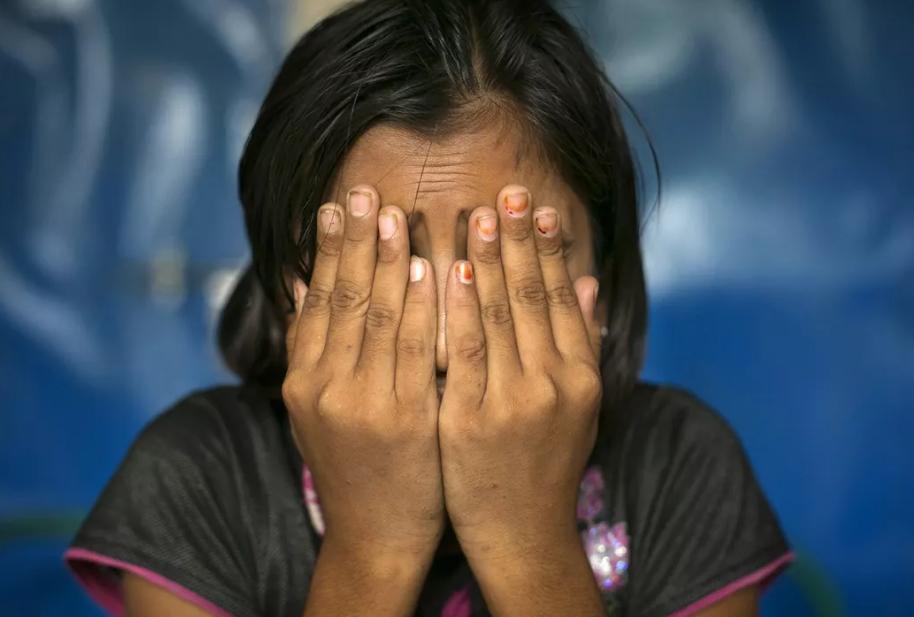 Pregnant Girl Denied Abortion