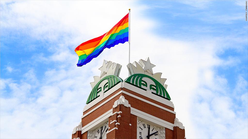Perkasa LGBT