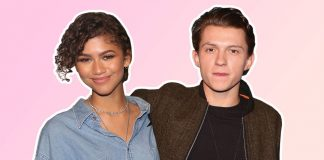 Tom Holland Zendaya
