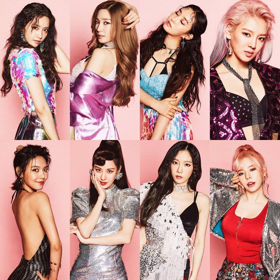 """List Of All Brothers Of The Night S Watch Members: Watch Girls' Generation Dance To """"Holiday"""" In New MV"""