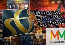 GSC Melawati Mall