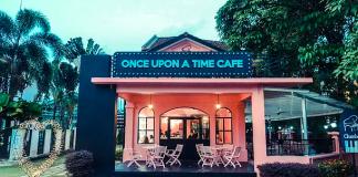 Cafes Johor Bahru