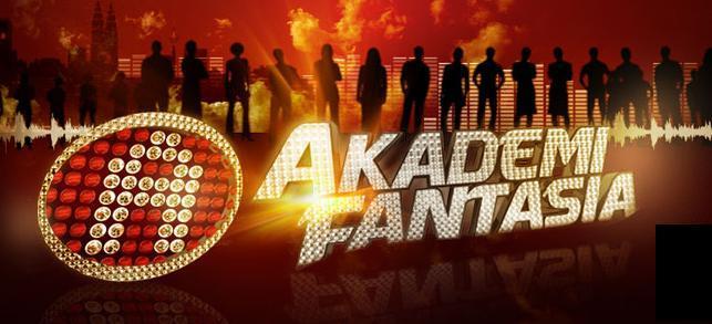 Akademi Fantasia Megastar