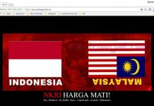 Malaysian Websites Hacked