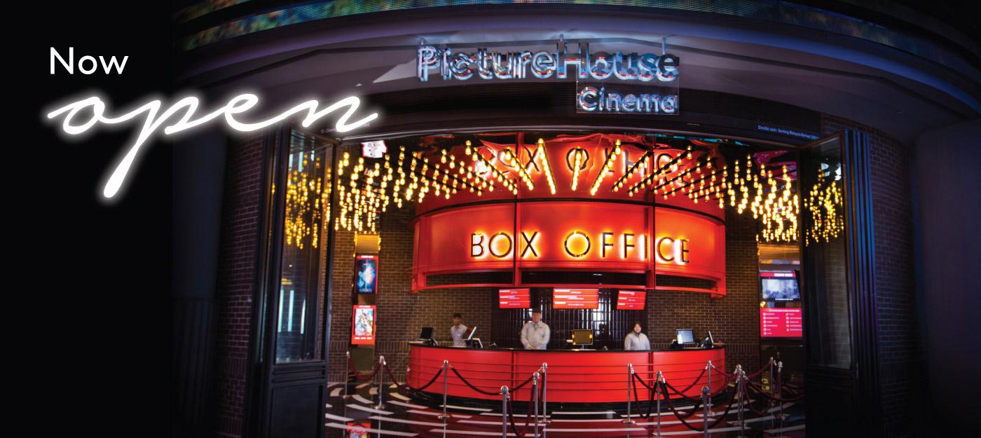 PictureHouse Cinema