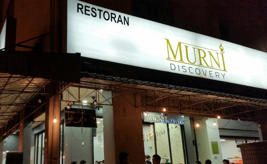 Murni Discovery
