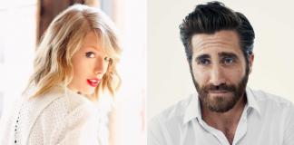 Jake Gyllenhaal Taylor Swift