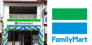 FamilyMart Wangsa Maju