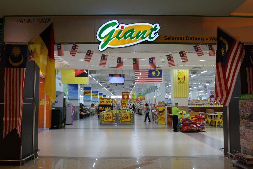 Giant Malaysia