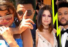 Selena Gomez TheWeeknd
