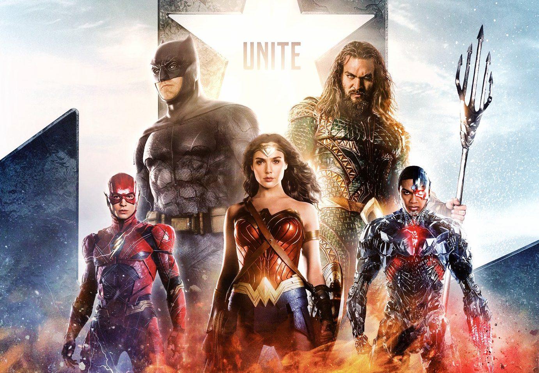 Justice League Sequel