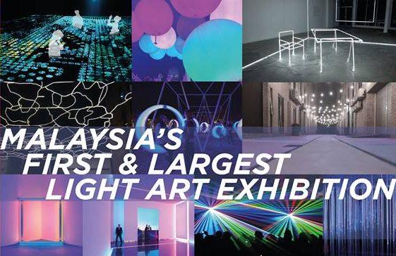 Light Art Festival