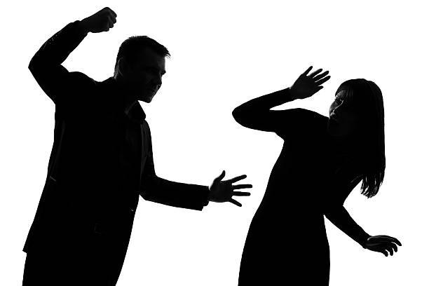 Man Injures First Wife