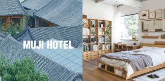 MUJI Hotels