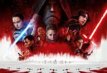 The Last Jedi Contest