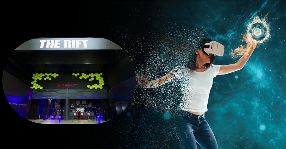 VR/AR Theme Park
