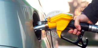 Petrol Diesel December