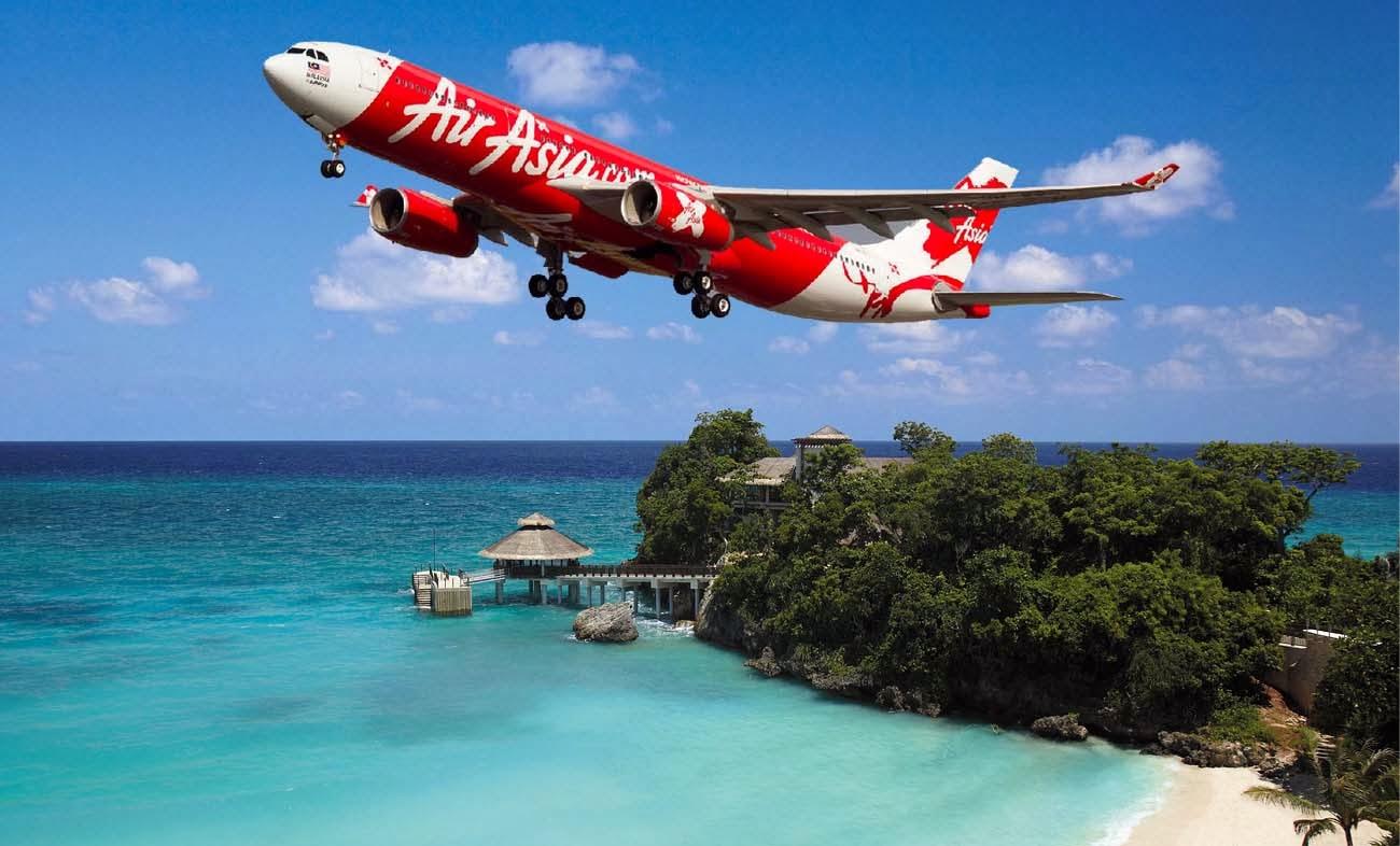 AirAsia 2018