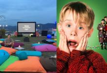 HeliPad Cinema