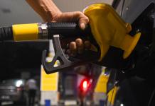 Petrol Diesel Price Jan