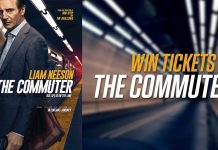 The Commuter Contest